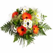 Доставка цветов по ст. тбилисской